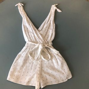 Abercrombie & Fitch Dresses - Abercrombie and Fitch romper